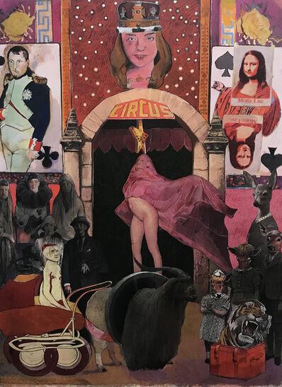 Diogo Muñoz, 'Untitled', 2020