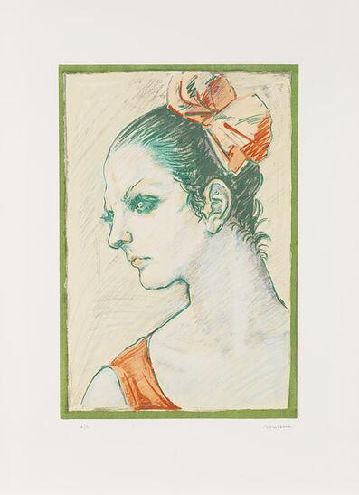 Emilio Greco, '4 lithographs'