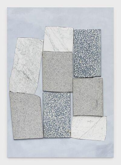 Sam Moyer, 'Ryōan-ji Path',  2019