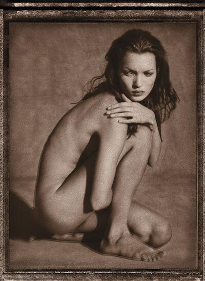 Albert Watson, 'Kate Moss, Marrakech', 1993