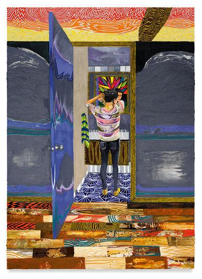 Raffi Kalenderian, 'Tiara', 2020