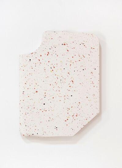 Elena Alonso, 'Baldosa T7', 2017