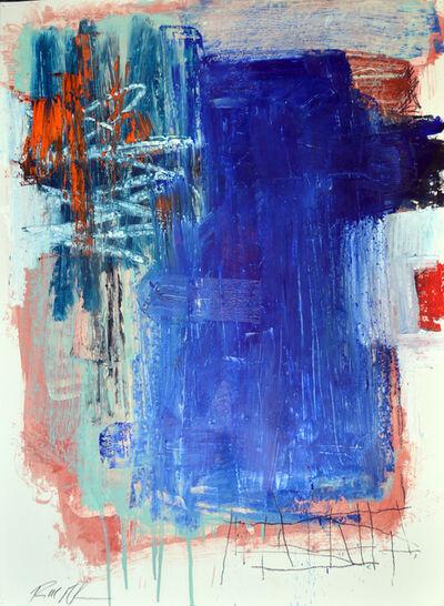 Robert Robinson, 'No. 9', 2014