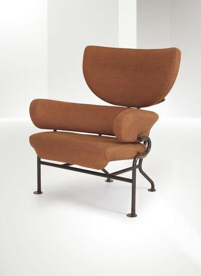 Franco Albini, 'a PL19 armchair, Poggi', 1959