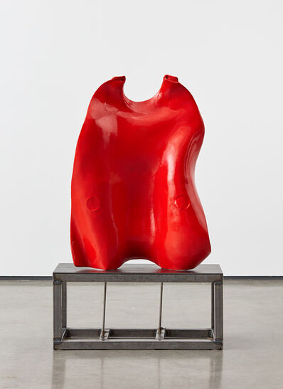 Will Boone, 'Red Cape', 2018