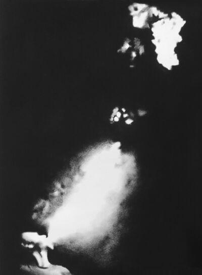 NACER, 'Le cracheur de flamme 8 ', 2017