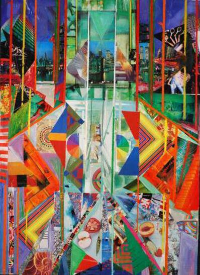 Martin Cohen, 'Urban Technicolor', 2006
