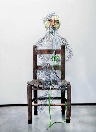 Joseph Geagan, 'Country Hayrat', 2015