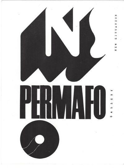 Natalia LL, 'PERMAFO: New Situation', 1972