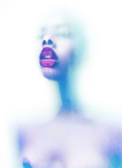 Carli Hermès, 'Misty', 2011