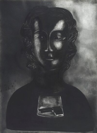 Gina Lee Felber, 'Büsten', 2007