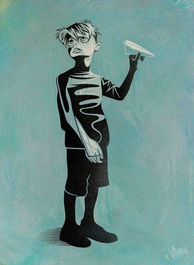 Rourke Van Dal, 'Flyboy (No 3)', 2013