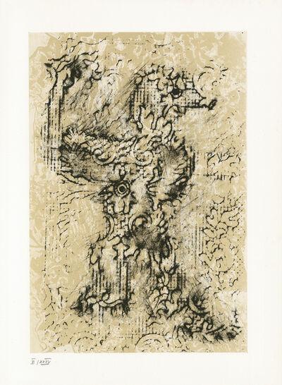 Max Ernst, 'Vingt-deux poèmes', 1978