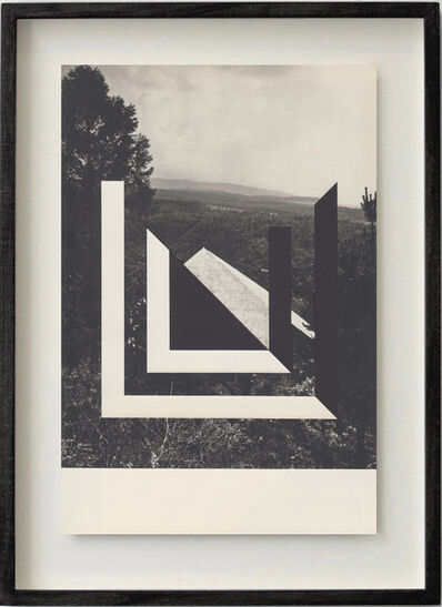 Louis Reith, '06. Untitled', 2018
