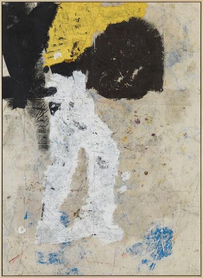 Joe Bradley, 'Delmore', 2016