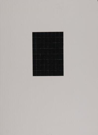 Brice Marden, 'Painting Study 2', 1974
