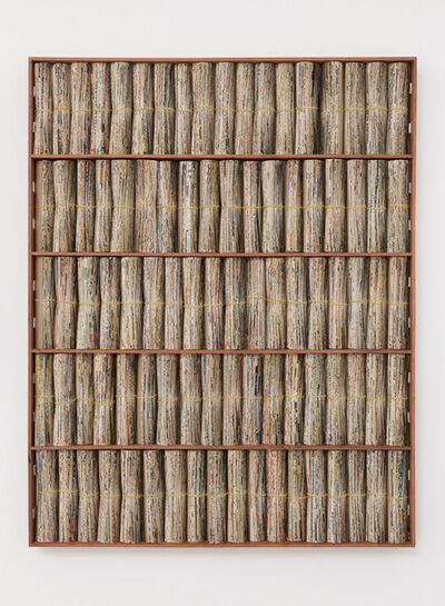 Jarbas Lopes, 'Revistas', 2015