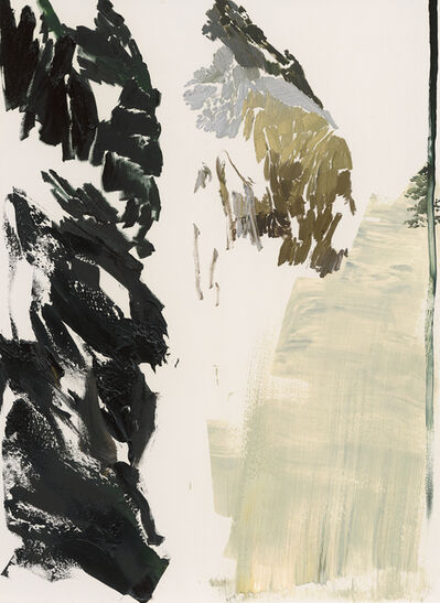 Chih-Hung Kuo, 'Study of Landscape 85-30', 2018