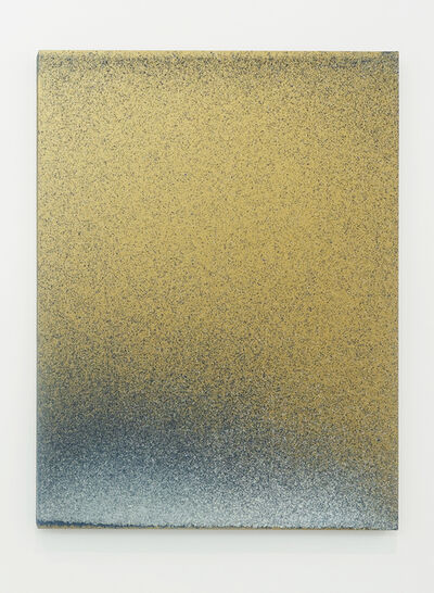 John Knuth, 'New Gold', 2017