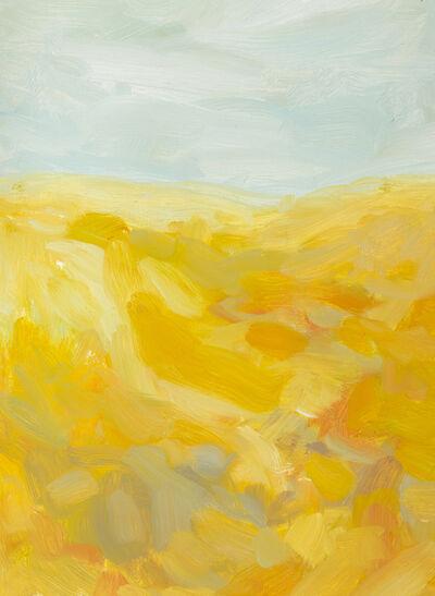 Dolores Justus, 'Exhale', 2017