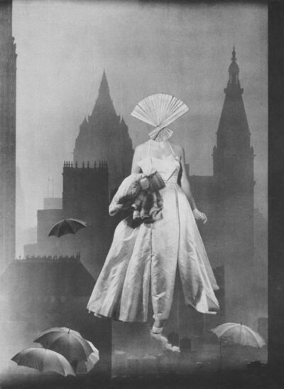 Toshiko Okanoue, 'Visit in Night', 1951