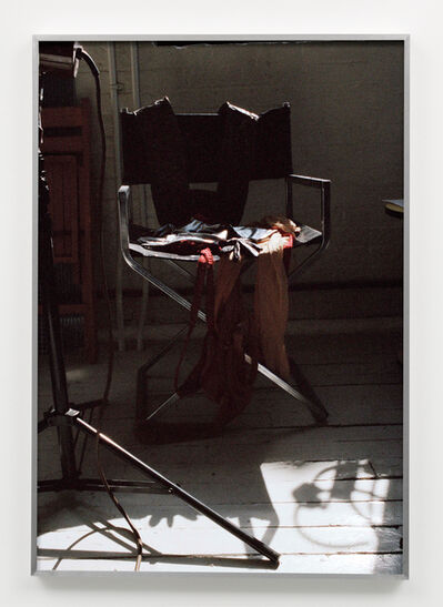 Talia Chetrit, 'Studio Chair', 2018