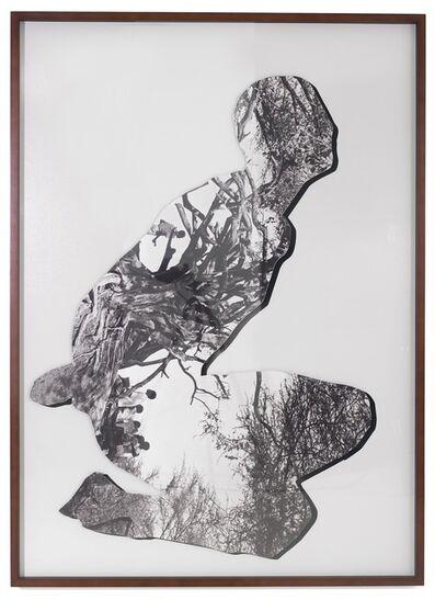 Reza Aramesh, 'Action 143-1', 2015