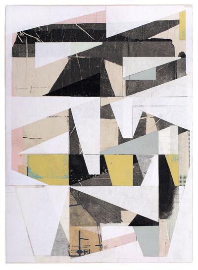 Jeroen Erosie, 'DÉRIVE XIV', 2016
