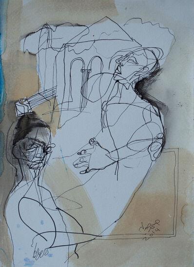Hosni Radwan, 'Untitled', 2014