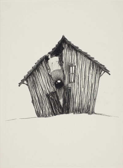 Eduardo T. Basualdo, 'Otra vez', 2021