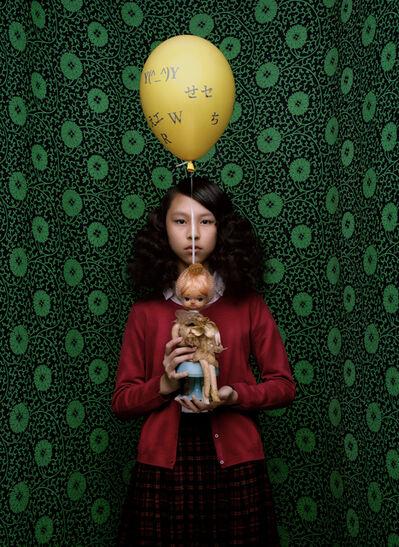 CHOU Ching-Hui, 'Animal Farm No.10', 2014