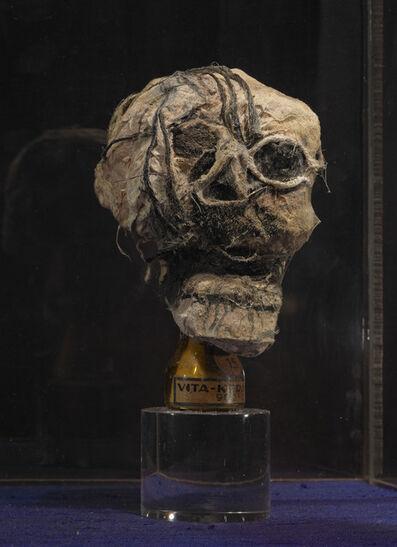 Stephen Goddard, 'Skull', 2014