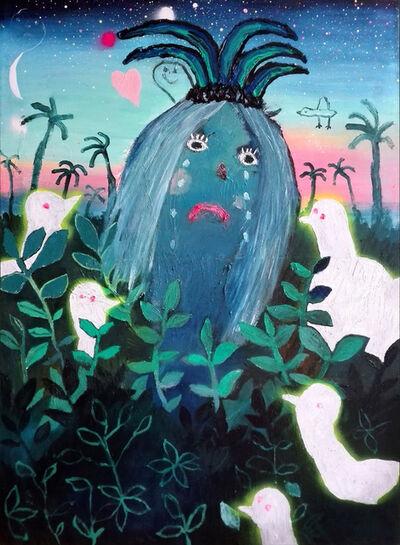 Bel Fullana, 'PARADISE BIRDS', 2018
