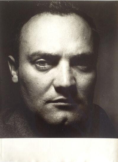 Chargesheimer (Karl-Heinz Hargesheimer), 'Werner Kreindl (Actor)', ca. 1955
