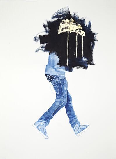 Michi Meko, 'Hard Wear', 2014