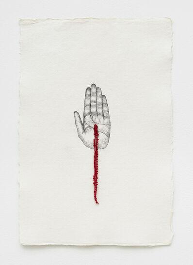 Esperanza Cortés, 'The Gift II', 2015