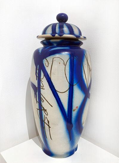 RETNA, 'Vase', 2018