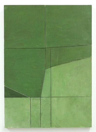 Florian Schmidt, 'Untitled (Proximity) 10', 2016