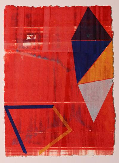 Warren Rosser, 'Circuit #2', 2014