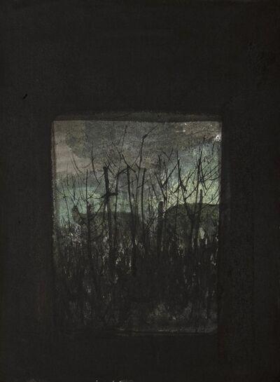 ABBAS NASL SHAMLOO, 'Beyond Alienation 21', 2018