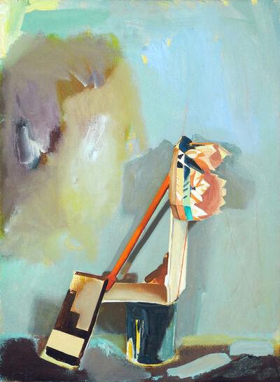 Guy Stuart, 'Study 4', 1977