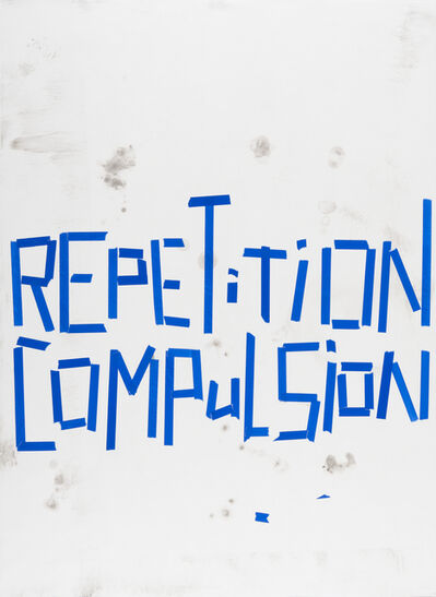 Todd Norsten, 'Repetition Compulsion', 2017