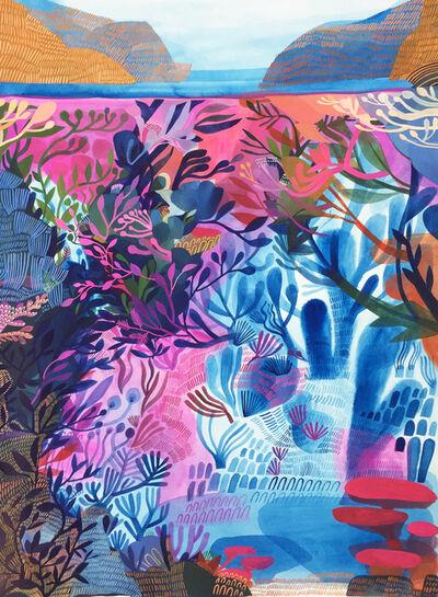 Ashley Amery, 'Tidal Current', 2019