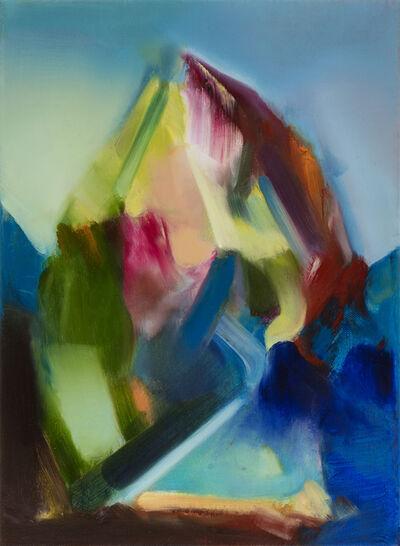 Jihoon Ha, 'Landscape-structure#11', 2020