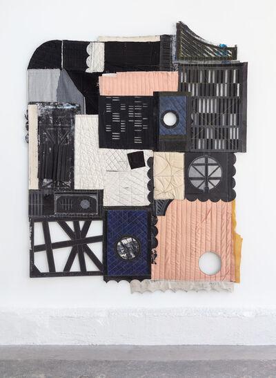 Jane South, 'Shift', 2019