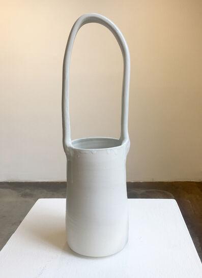 Randy Colosky, 'Ceramic Basket', 2019