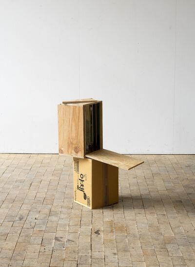 Manuel Burgener, 'Untitled, 2016', ca. 2016