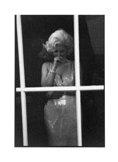 Alison Jackson, 'Marilyn Looking Through Window', 2000