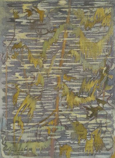 Keenan Derby, 'Reverie of a Pine', 2018