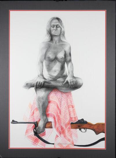 Elodia Arellano Fanjul, 'PRAY. ', 2006